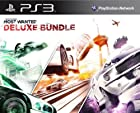 Need for Speed Most Wanted: Deluxe DLC Bundle - PS3 [Digital Code]