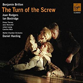 Britten - The Turn of the Screw Op. 54