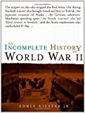 img - for An Incomplete History of World War II book / textbook / text book