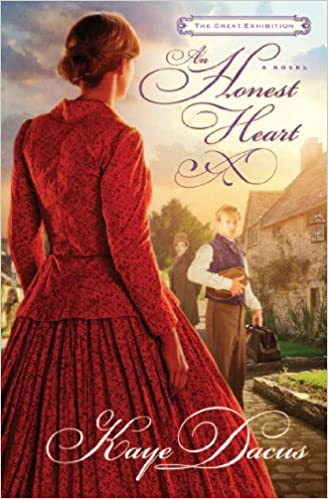 An Honest Heart (A Great Exhibition Novel Book 2)