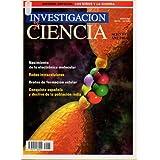 INVESTIGACIÓN Y CIENCIA. Edición Española de Scientific American. Nº 287. Informe Especial: Un nuevo tipo de guerra...
