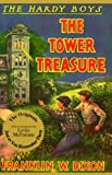 Image of The Tower Treasure (Hardy Boys, Book 1)