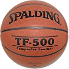 Spalding TF-500 Women's Basketball - Basketball