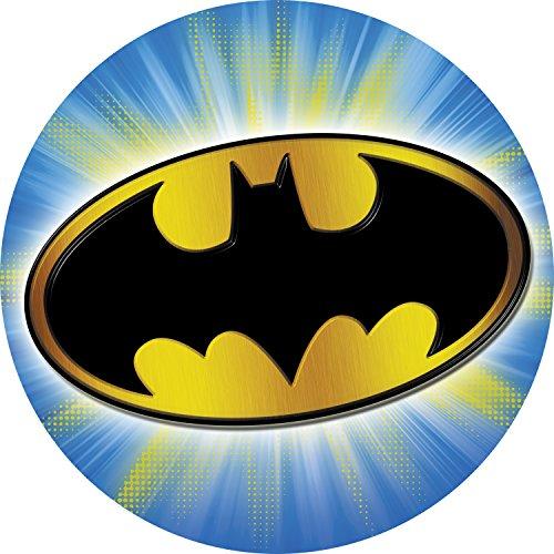 Dc Comics Collectors Edition Batman Led Night Light Projectables Bat Signal 714833377139
