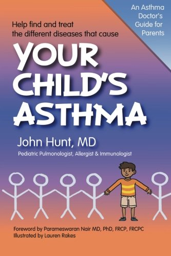 asthma education for parents pdf