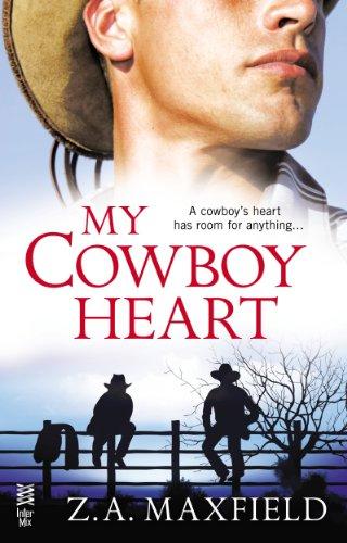 My Cowboy Heart: (Intermix) by Z.A. Maxfield