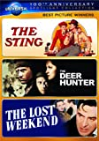 Best Picture Winners Spotlight Collection (The Sting / The Deer Hunter / The Lost Weekend) (Universal's 100th Anniversary Edition) (Bilingual)