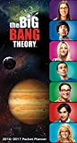The Big Bang Theory 2016 Pocket Planner