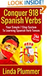 Conquer 918 Spanish Verbs: Your Simpl...