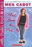 Blast from the Past (Allie Finkles Rules for Girls #6)