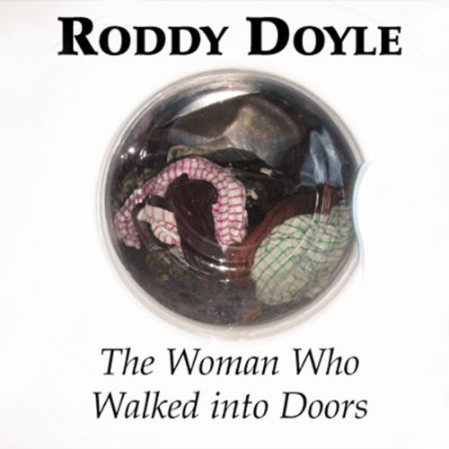 """the woman who walked into doors Free essay: analysis of the woman who walked into doors by roddy doyle """"the woman who walked into doors"""" is a novel written by roddy doyle, set in ireland in."""