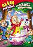 Alvin and the Chipmunks Myster