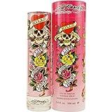 Ed Hardy by Christian Audigier, 3.4 oz Eau De Parfum Spray for women