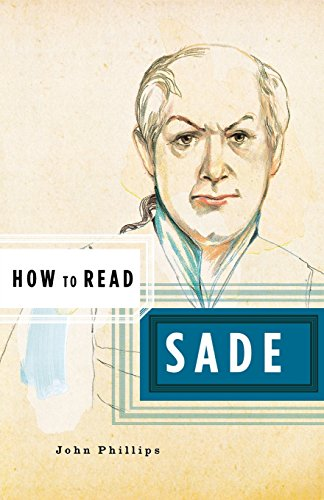 How to Read Sade (How to Read)