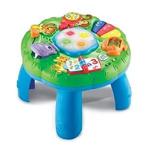 Leapfrog Table d'éveil Musical des Animaux