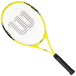 Amazon.com : Wilson Energy Extra Large Tennis Racquet without Cover