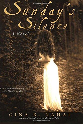 Sunday's Silence: A Novel