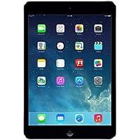 Apple 7.9-Inch iPad Mini Retina (Space Grey) - (ARM 1.3 GHz, 1 GB RAM, 16 GB Storage, Wi-Fi, iOS 7.0.4)