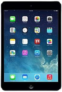 Apple 7.9-inch iPad Mini Retina (Space Grey) - (ARM 1.3GHz, 1GB RAM, 16GB Storage, Wi-Fi, iOS 7.0.4)