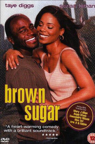 Brown Sugar [Reino Unido] [DVD]