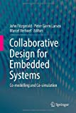img - for Collaborative Design for Embedded Systems: Co-modelling and Co-simulation book / textbook / text book