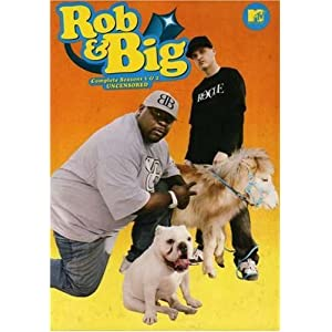 RobBig rob and big