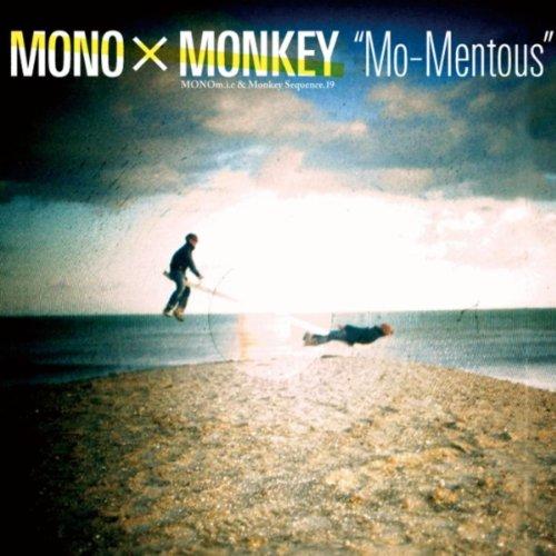 【torrent】【JPOP】MONO×MONKEY  Mo-Mentous[zip]