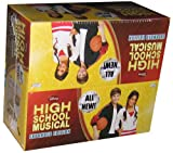 Topps High School Musical 2 Expanded Edition Trading Cards & Stickers Fun Box [24 Packs]
