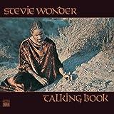 echange, troc Stevie Wonder - Talking Book