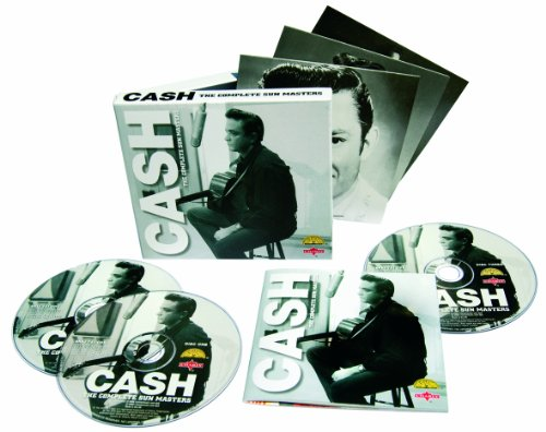 Johnny Cash - The Complete Sun Masters - Zortam Music