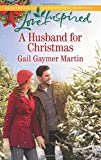 img - for A Husband for Christmas (Love Inspired) book / textbook / text book
