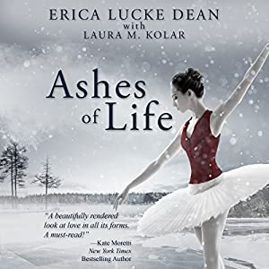 Ashes of Life Audiobook