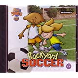 Backyard Soccer - Jewel Case (PC)