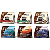 Senseo Coffee Pods Variety Pack -6-flavor (Pack of 6)