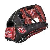 Rawlings RHT Adult Baseball Heart of the Hide 11.5-Inch Infield Glove PRO200-2BP
