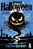 img - for Horror at Halloween, Prologue and Part Four, Chuck book / textbook / text book