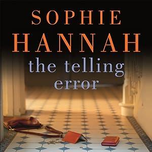 The Telling Error Audiobook