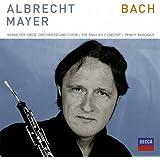 Bach - Werke für Oboe und Chor