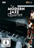 Modern Jazz Quartet Modern Jazz Quartet 35th Anniv.