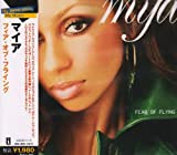 Mya Fear of Flying [Re-Issue]
