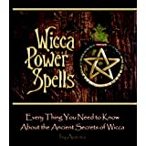 Wicca Power Spells