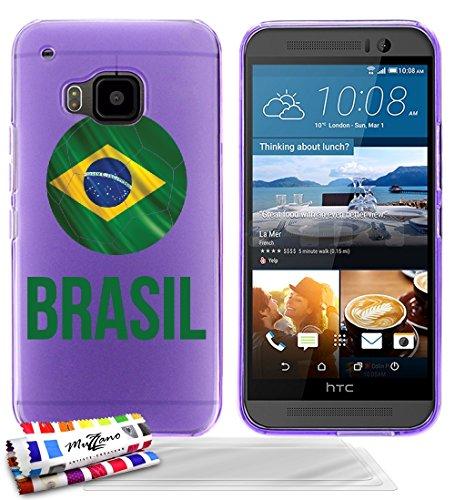 custodia-flessibile-finissima-viola-originale-di-muzzano-dal-modello-pallone-da-calcio-brasil-per-ht