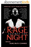 Rage Against the Night (English Edition)
