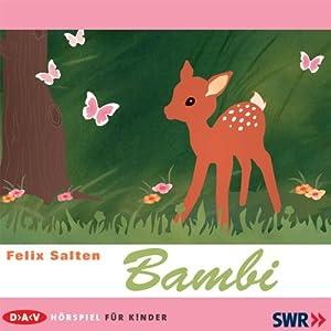 Bambi Hörspiel