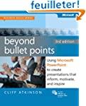 Beyond Bullet Points, 3rd Edition: Us...