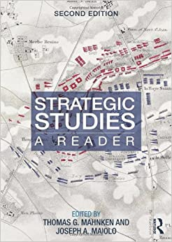 intelligence strategy selected essays
