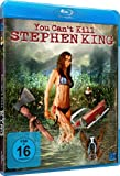 Image de You Can't Kill Stephen King [Blu-ray] [Import allemand]
