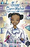 Sage Carrington, Eighth-Grade Science Sleuth (Volume 1)