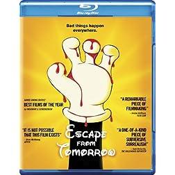 Escape From Tomorrow [Blu-ray]