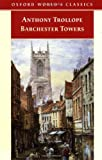Barchester Towers (Oxford World's Classics) (0192834320) by Trollope, Anthony